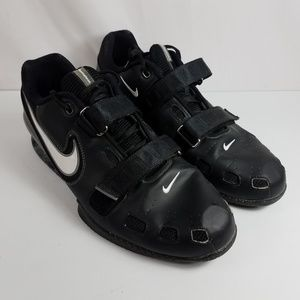 Nike Romaleos 2 Weighlifting Shoes